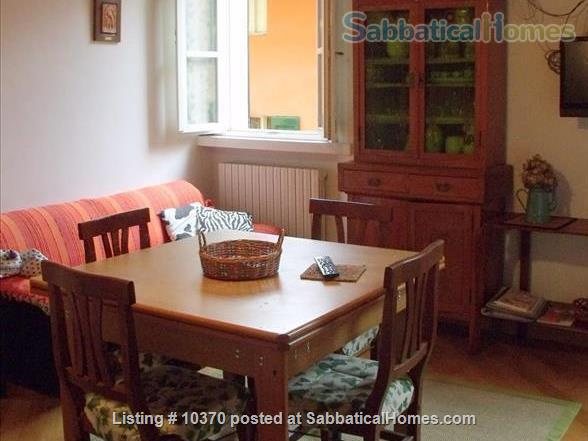 BOLOGNA Italy AC Elevator Renovated charming apartment in a great location Home Exchange in Bologna, Emilia-Romagna, Italy 0