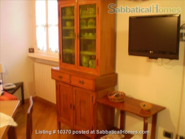 BOLOGNA Italy AC Elevator Renovated charming apartment in a great location Home Exchange in Bologna, Emilia-Romagna, Italy 5