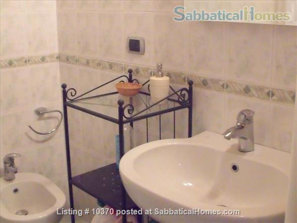 BOLOGNA Italy AC Elevator Renovated charming apartment in a great location Home Exchange in Bologna, Emilia-Romagna, Italy 7
