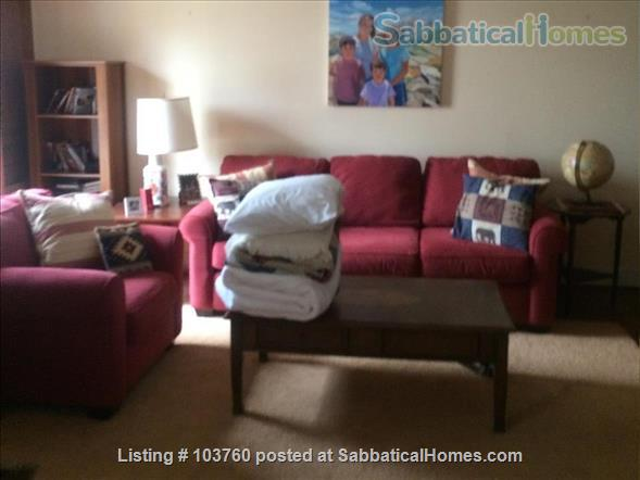Furnished Home for Rent Home Rental in Towson, Maryland, United States 3