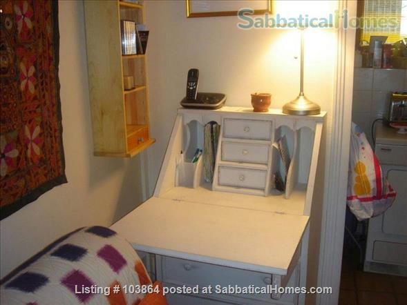 Beautiful studio in Paris' 5th district (Latin quarter), special prices for the next two weeks Home Rental in Paris 0