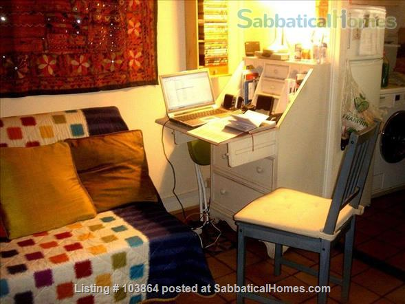 Beautiful studio in Paris' 5th district (Latin quarter), special prices for the next two weeks Home Rental in Paris 5