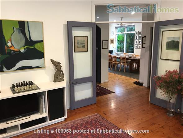 Beautiful Sydney rainforest retreat close to city Home Rental in Lane Cove, New South Wales, Australia 2