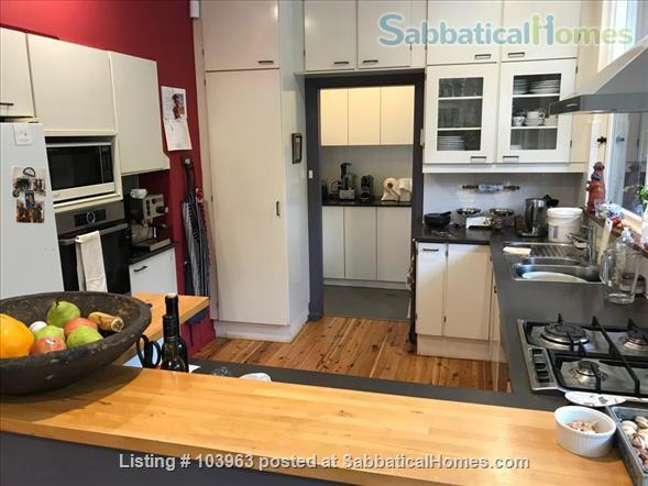 Beautiful Sydney rainforest retreat close to city Home Rental in Lane Cove, New South Wales, Australia 3