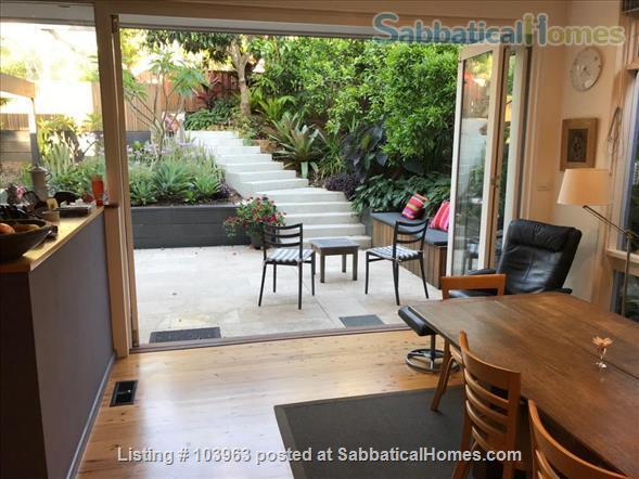 Beautiful Sydney rainforest retreat close to city Home Rental in Lane Cove, New South Wales, Australia 4