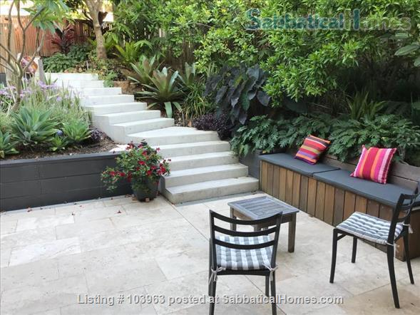 Beautiful Sydney rainforest retreat close to city Home Rental in Lane Cove, New South Wales, Australia 5