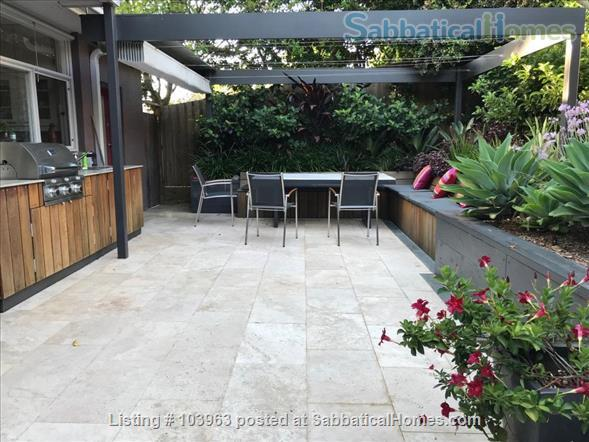 Beautiful Sydney rainforest retreat close to city Home Rental in Lane Cove, New South Wales, Australia 6