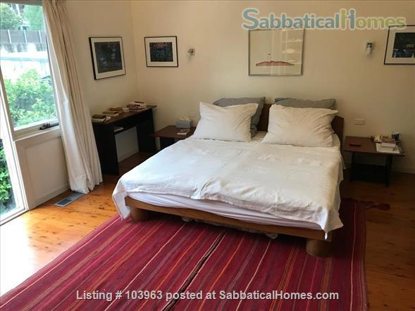 Beautiful Sydney rainforest retreat close to city Home Rental in Lane Cove, New South Wales, Australia 7