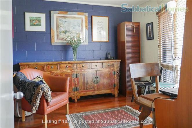 Unique Cobblestone Street Home Rental in Carlton, Victoria, Australia 0