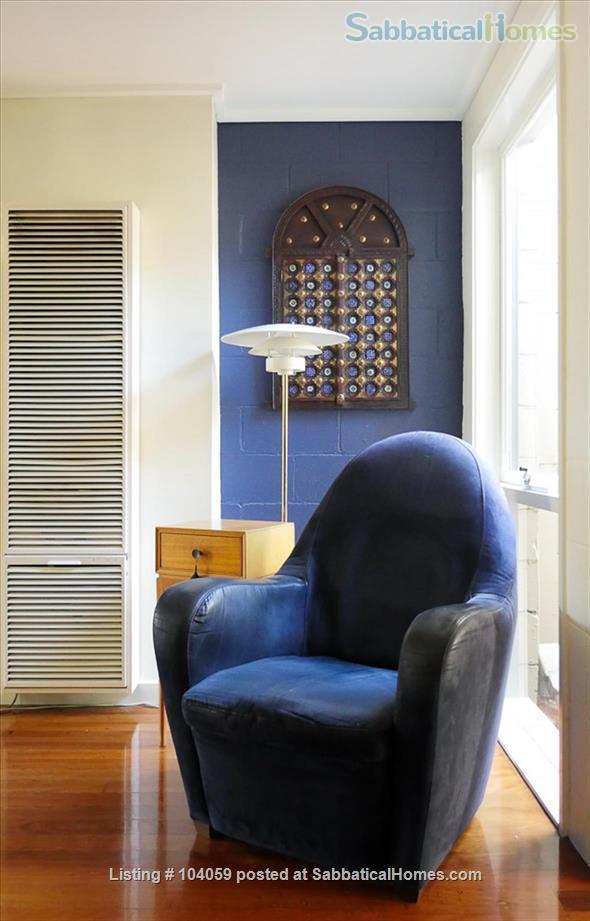 Unique Cobblestone Street Home Rental in Carlton, Victoria, Australia 3