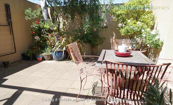 Unique Cobblestone Street Home Rental in Carlton, Victoria, Australia 7