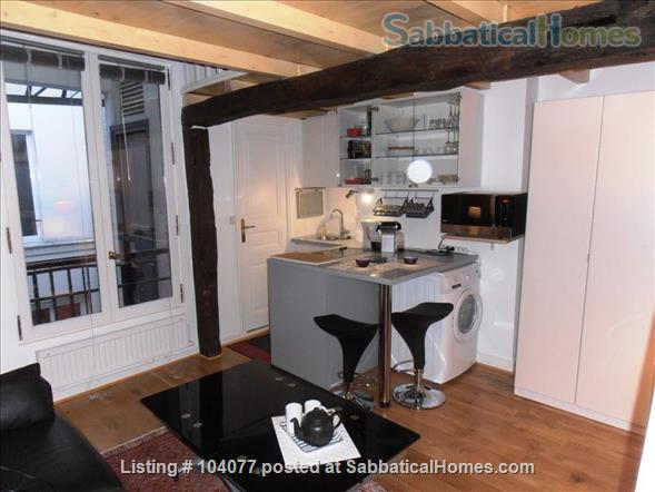 Apartment inthe heart of PARIS. Le Marais. Bastille, Place des Vosges Home Rental in Paris, Île-de-France, France 3