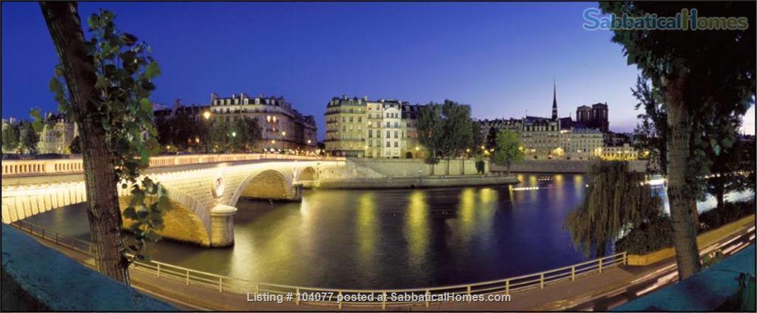 Apartment inthe heart of PARIS. Le Marais. Bastille, Place des Vosges Home Rental in Paris, Île-de-France, France 8