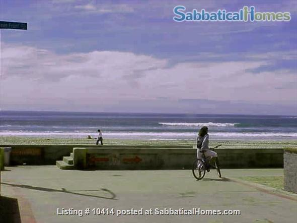 Oceanview Cottage - Steps to the Beach - San Diego Home Rental in San Diego, California, United States 2