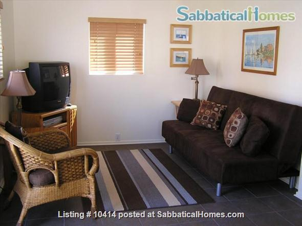 Oceanview Cottage - Steps to the Beach - San Diego Home Rental in San Diego, California, United States 8