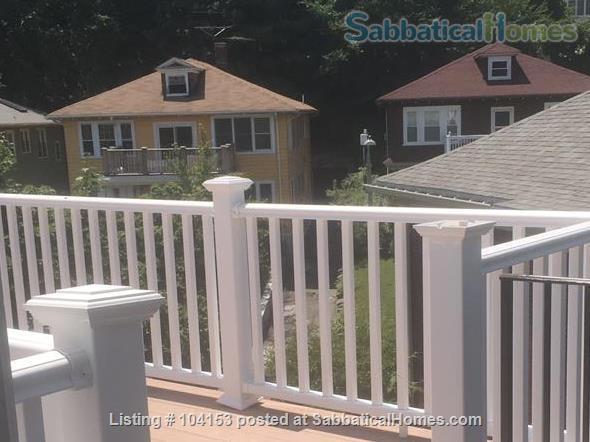 Luxury Furnished 2 Bedroom Apartment with great views in Coolidge Corner Home Rental in Brookline, Massachusetts, United States 9