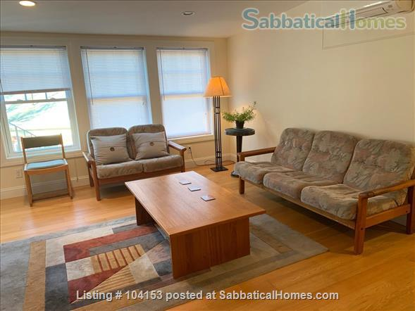 Luxury Furnished 2 Bedroom Apartment with great views in Coolidge Corner Home Rental in Brookline, Massachusetts, United States 0