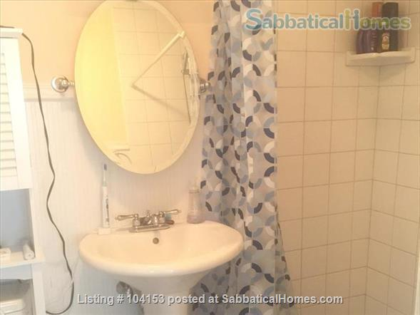Luxury Furnished 2 Bedroom Apartment with great views in Coolidge Corner Home Rental in Brookline, Massachusetts, United States 4