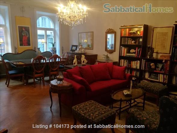 Stockholm City Center Home Rental in Stockholm, Stockholms län, Sweden 1