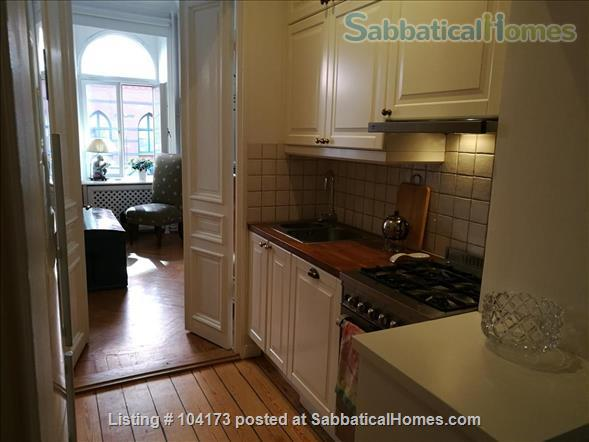 Stockholm City Center Home Rental in Stockholm, Stockholms län, Sweden 3