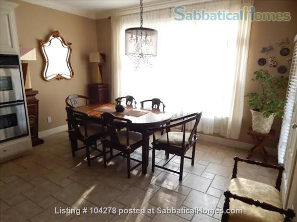 well-appointed 3000 sqft tranquil home with a view of Boston Mountains Home Rental in Fayetteville, Arkansas, United States 0