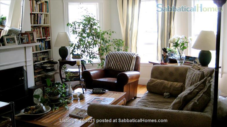 Apartment to rent in Cambridge, MA Home Rental in Cambridge, Massachusetts, United States 1
