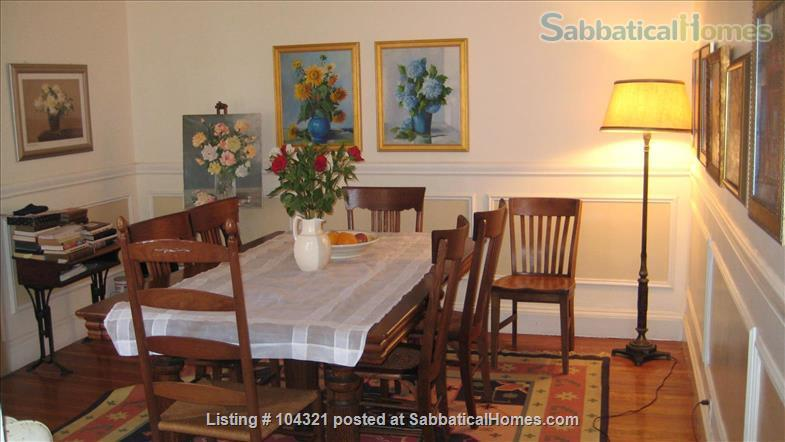 Apartment to rent in Cambridge, MA Home Rental in Cambridge, Massachusetts, United States 6