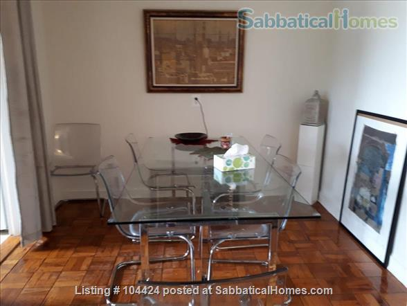 Fully furnished beautiful one-bedroom in heart of Washington DC- Kalorama/Dupont Home Rental in Washington, District of Columbia, United States 3