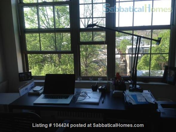 Fully furnished beautiful one-bedroom in heart of Washington DC- Kalorama/Dupont Home Rental in Washington, District of Columbia, United States 6