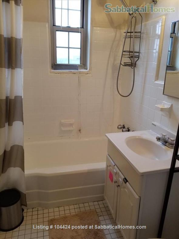 Fully furnished beautiful one-bedroom in heart of Washington DC- Kalorama/Dupont Home Rental in Washington, District of Columbia, United States 8