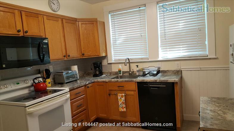 Spacious Two Bedroom, 6-room  Apartment, Steps to Davis Sq and T Home Rental in Cambridge, Massachusetts, United States 5