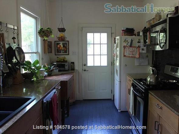 3 Bedroom 1920s Charming House 15 Minute Walk to Campus Home Rental in Austin, Texas, United States 3