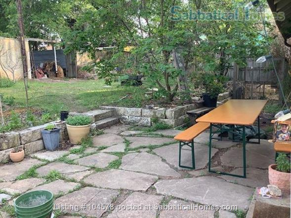 3 Bedroom 1920s Charming House 15 Minute Walk to Campus Home Rental in Austin, Texas, United States 4