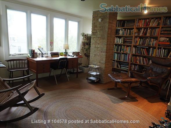 3 Bedroom 1920s Charming House 15 Minute Walk to Campus Home Rental in Austin, Texas, United States 7