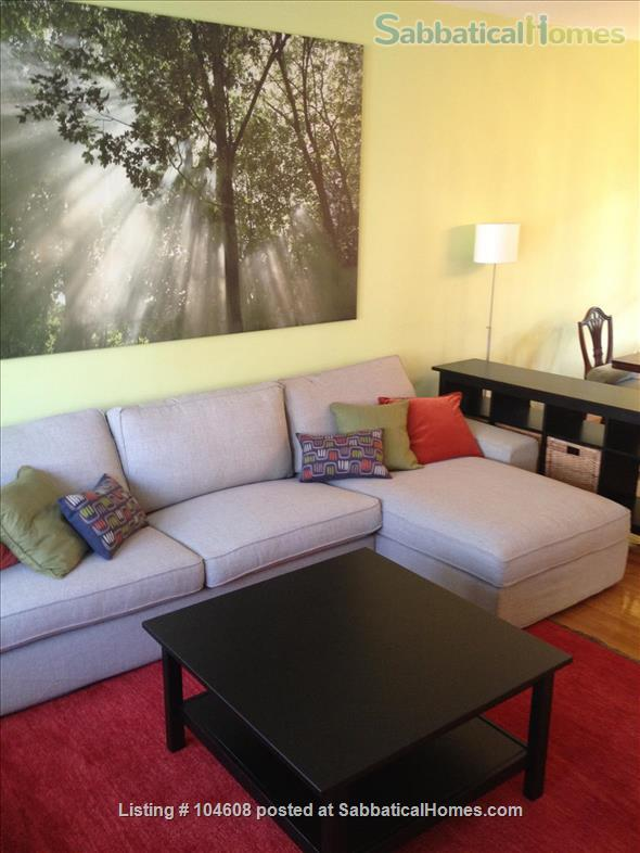 PERFECT TOWN HOUSE WALKING DISTANCE FROM HARVARD AND MIT Home Rental in Somerville, Massachusetts, United States 2