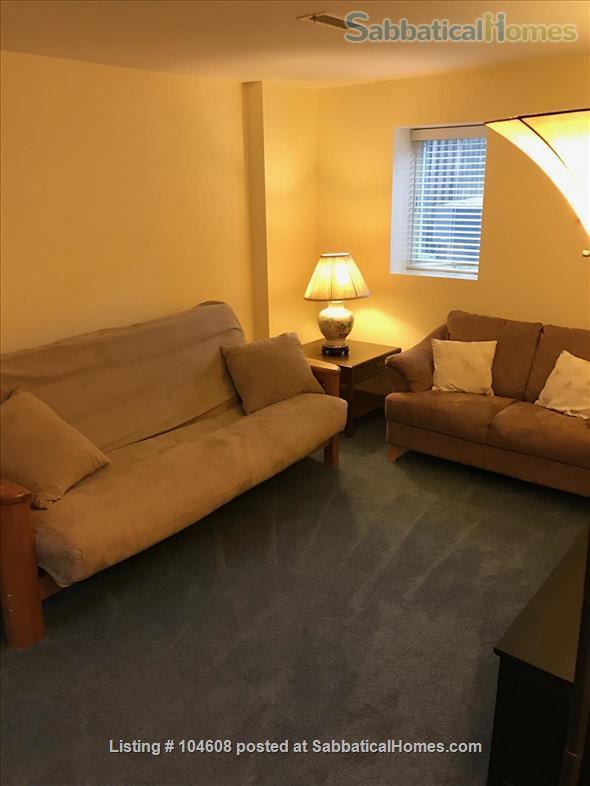 PERFECT TOWN HOUSE WALKING DISTANCE FROM HARVARD AND MIT Home Rental in Somerville, Massachusetts, United States 7