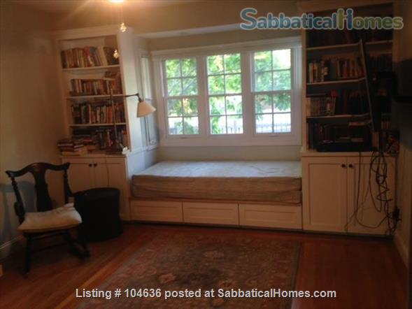 Light-filled and tranquil two-bedroom, two-bath home 3 miles from Stanford University, Palo Alto, CA Home Rental in Palo Alto, California, United States 5