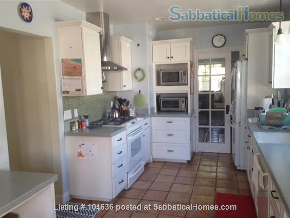 Light-filled and tranquil two-bedroom, two-bath home 3 miles from Stanford University, Palo Alto, CA Home Rental in Palo Alto, California, United States 6