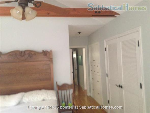 Light-filled and tranquil two-bedroom, two-bath home 3 miles from Stanford University, Palo Alto, CA Home Rental in Palo Alto, California, United States 8