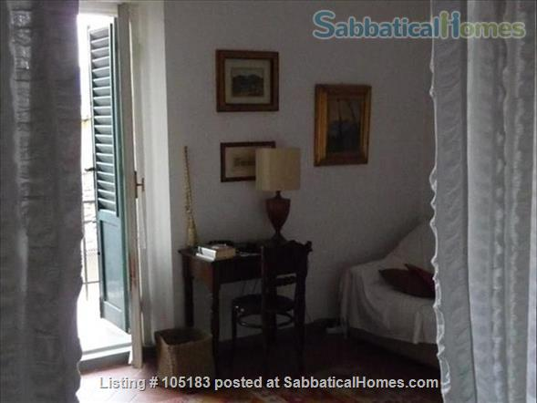 TERRACE OVER FLORENCE Home Rental in Florence, Toscana, Italy 2