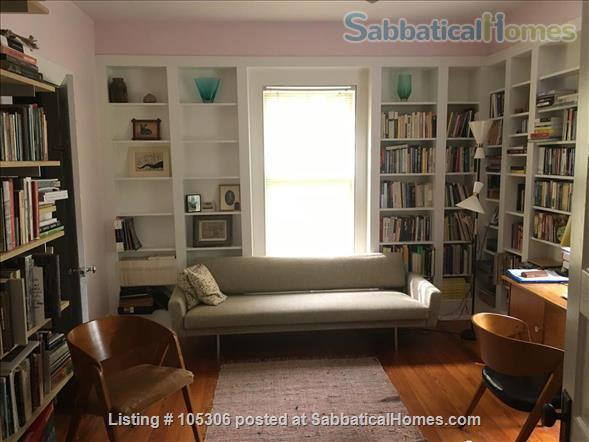Beautiful 2 Bedroom 1920s Craftsman House Home Rental in Austin, Texas, United States 6