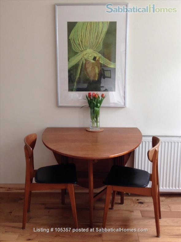 Lovely one bedroom flat in South London (Zone 2) Home Rental in Greater London, England, United Kingdom 0