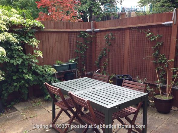 Lovely one bedroom flat in South London (Zone 2) Home Rental in Greater London, England, United Kingdom 8