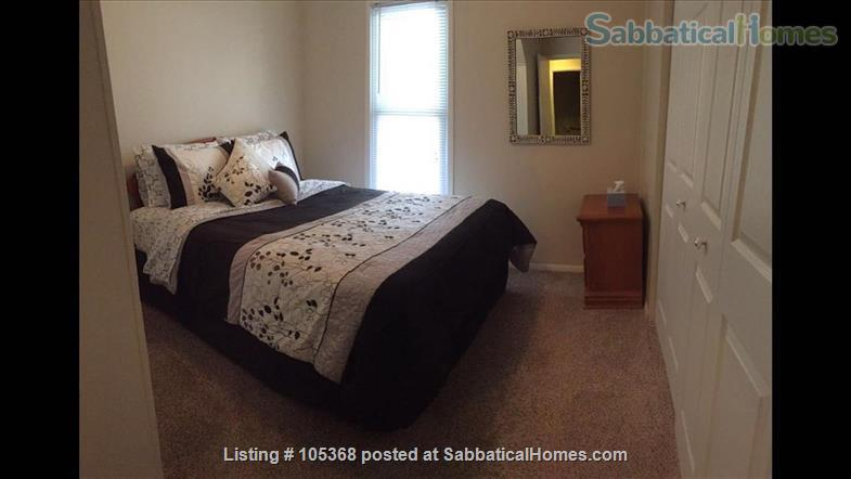 Clean & Comfy 1 or 2 BR apts close to Notre Dame Home Rental in South Bend, Indiana, United States 5