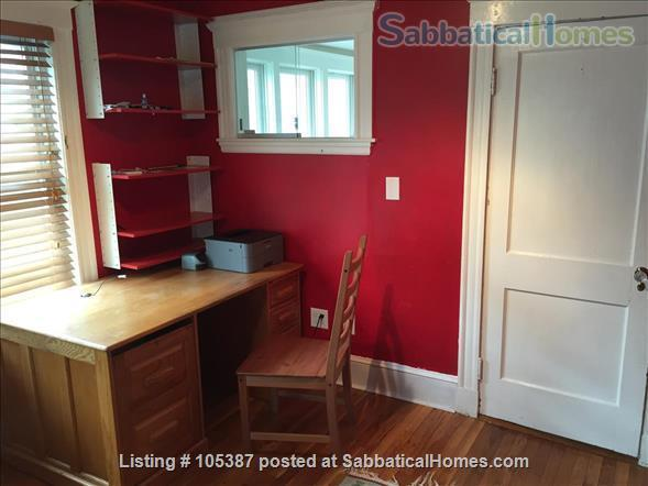 Cozy home in Huron Village, Cambridge Home Exchange in Cambridge, Massachusetts, United States 2