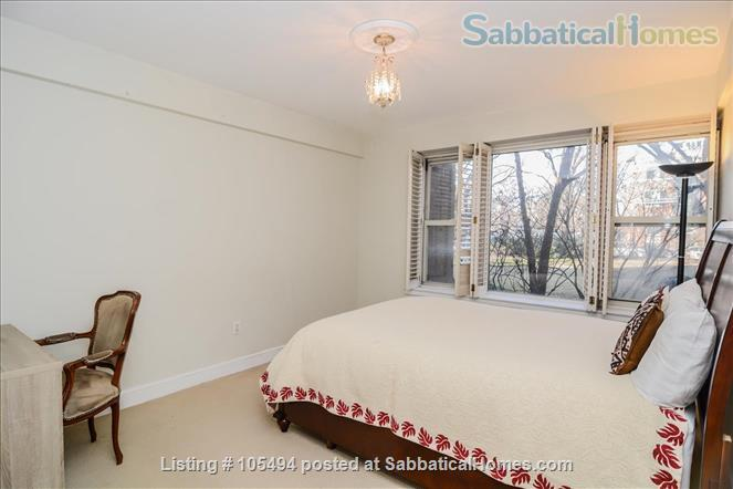 Elegant 1-bed  in the heart of Beacon Hill Home Rental in Boston, Massachusetts, United States 6