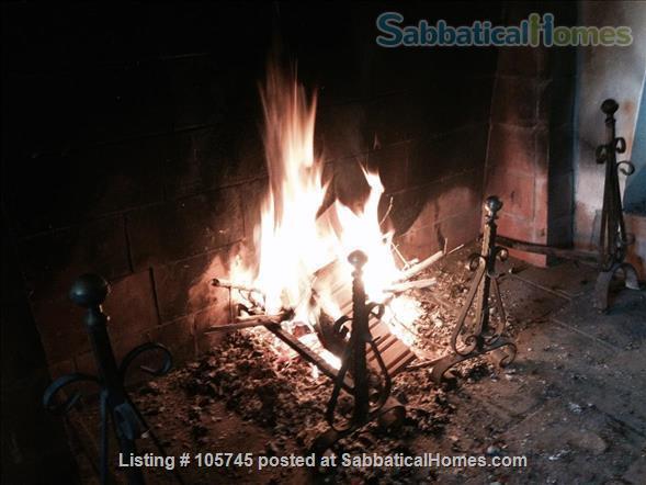 Sabbatical / Weekend Retreat in Umbria (Italy) Home Rental in Monteleone D'orvieto, Umbria, Italy 9