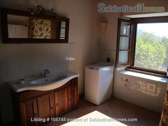 Sabbatical / Weekend Retreat in Umbria (Italy) Home Rental in Monteleone D'orvieto, Umbria, Italy 4