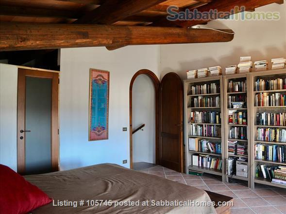 Sabbatical / Weekend Retreat in Umbria (Italy) Home Rental in Monteleone D'orvieto, Umbria, Italy 5