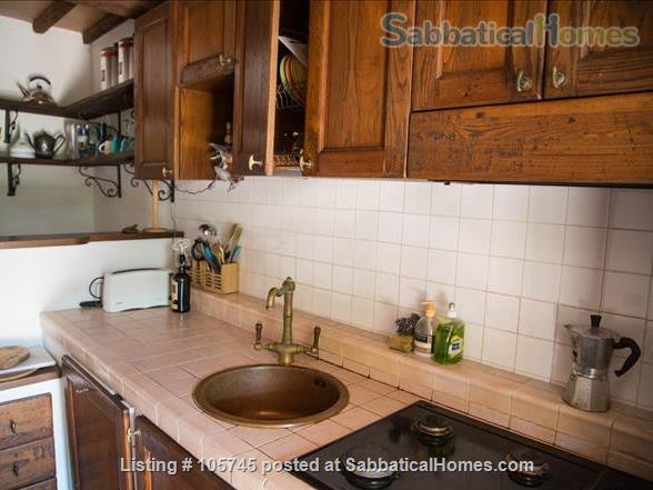 Sabbatical / Weekend Retreat in Umbria (Italy) Home Rental in Monteleone D'orvieto, Umbria, Italy 7